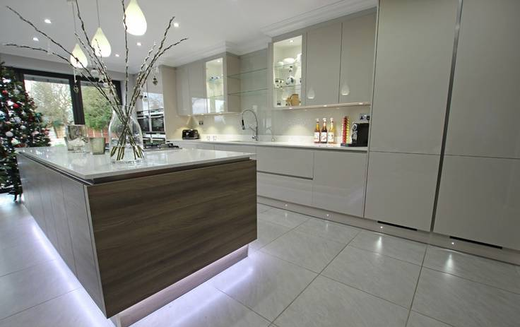 led-lights-for-kitchen-a-better-option-inside-plaid-floor-white-marble-glossy-table-top-plywood-material-cabinet-round-type-led